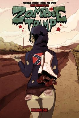 Zombie Tr 6: Unholy Tales of the Dirty South