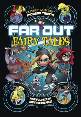 Far Out Fairy Tales 1
