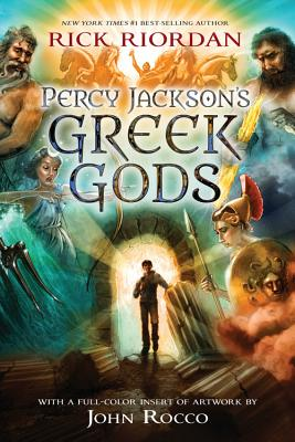 Percy Jackson''s Greek Gods