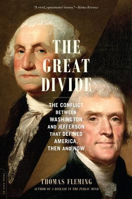 The Great Divide: The Conflict Between Washin