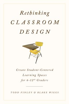 Rethinking Classroom Design: Create Student~C