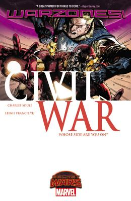Warzones^!: Civil War