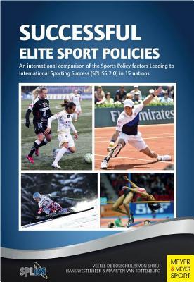 Successful Elite Sport Policies: An Internati