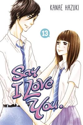 Say I Love You 13