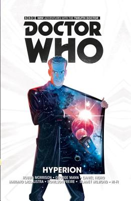 Doctor Who the Twelfth Doctor 3: Hyperion