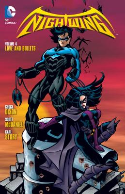 Nightwing 4: Love and Bullets