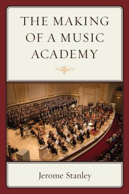 The Making of a Music Academy