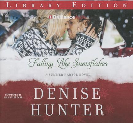 Falling Like Snowflakes: Library Edition