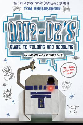 Art2~D2's Guide to Folding and Doodling