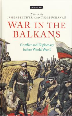 an analysis of the history of the conflict in the balkans