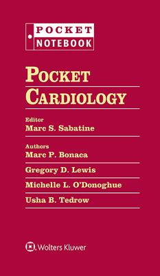 Pocket Cardiology: A Companion to Pocket Medicine