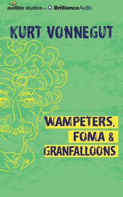 W eters Foma   Granfalloons: Opinions