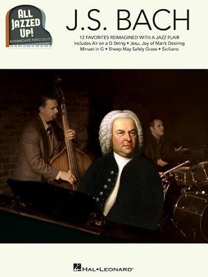 J.S. Bach: Intermediate Piano Solo