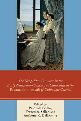The Neapolitan Canzone in the Early Nineteent