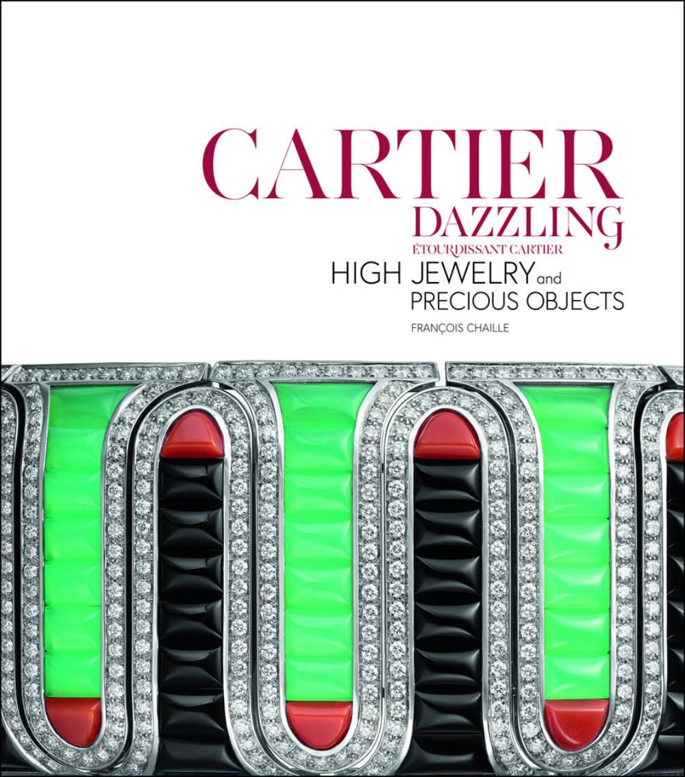 Cartier Dazzling: High Jewelry and Precious O