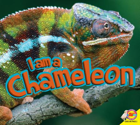 I am a Chameleon