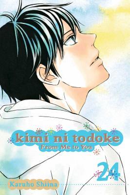 Kimi ni todoke 24: From Me to You
