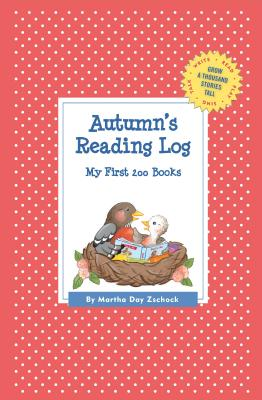 Autumn's Reading Log: My First 200 Books