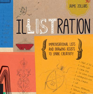Illistration: Improvisational Lists and Drawi