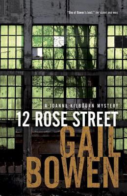12 Rose Street
