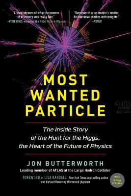 Most Wanted Particle: The Inside Story of the
