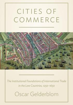 Cities of Commerce: The Institutional Foundat