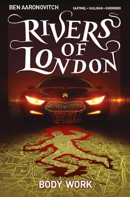 Rivers of London 1: Body Work