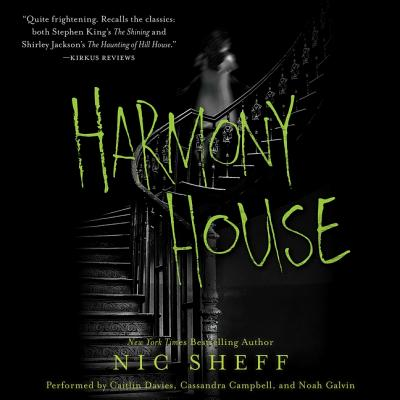 Harmony House: Library Edition