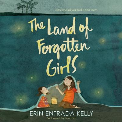 The Land of Forgotten Girls: Library Edition
