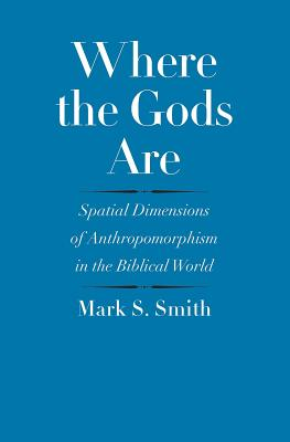Where the Gods Are: Spatial Dimensions of Ant