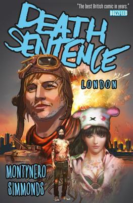 Death Sentence 2: London