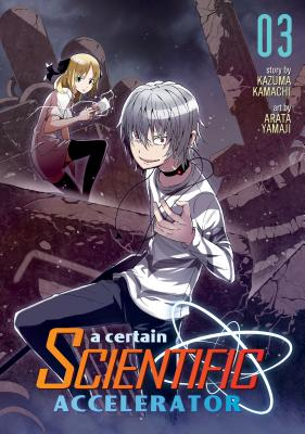 A Certain Scientific Accelerator 3