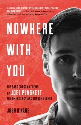 Nowhere With You: The East Coast Anthems of J