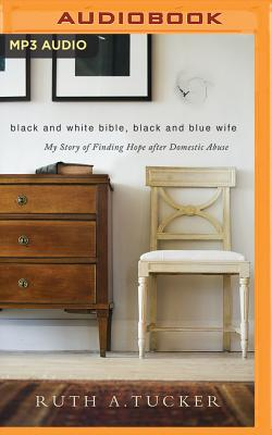 Black and White Bible Black and Blue Wife: My