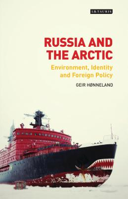 Russia and the Arctic: Environment Identity a