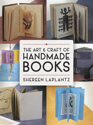 The Art   Craft of Handmade Books