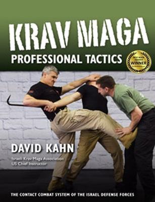 Krav Maga Professional Tactics: The Contact C