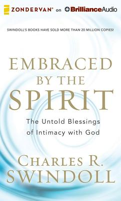 Embraced by the Spirit: The Untold Blessings