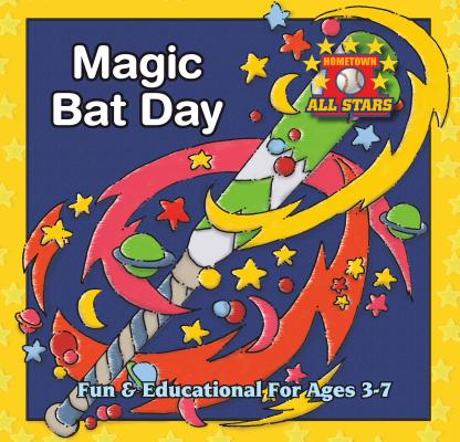 Magic Bat Day