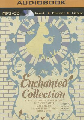The Enchanted Collection: Alice's Adventures