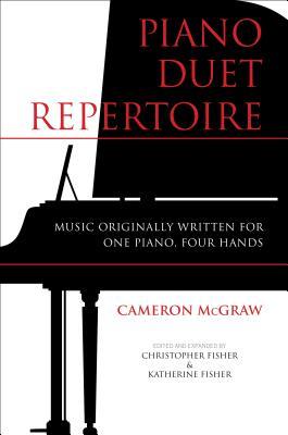Piano Duet Repertoire: Music Originally Writt