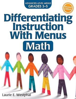 Differentiating Instruction With Menus Math G