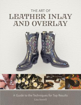 The Art of Leather Inlay and Overlay: A Guide