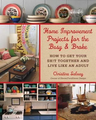 Home Improvement Projects for the Busy   Brok