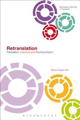 Retranslation: Translation Literature and Rei