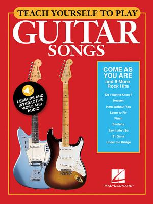 Teach Yourself to Play Guitar Songs: Come As