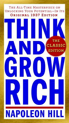 Think and Grow Rich: Teaching for the first t