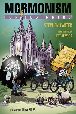 Mormonism for Beginners