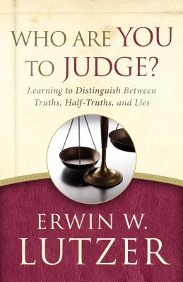 Who Are You to Judge : Learning to Distinguis