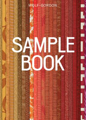 Wolf-Gordon: Sample Book: 50 Years of Interior Finishes